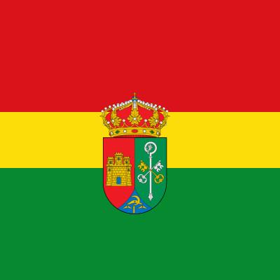 Bandera Cardeñuela Riopico