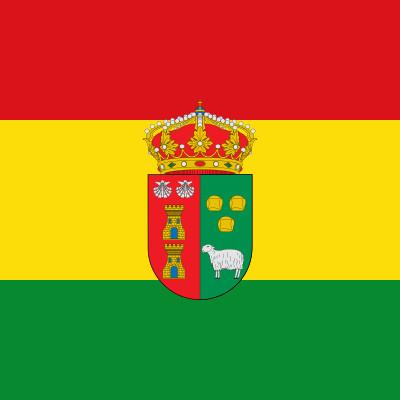 Bandera Carrias