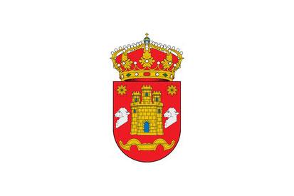 Bandera Cascajares de Bureba