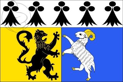 Bandera Finisterre