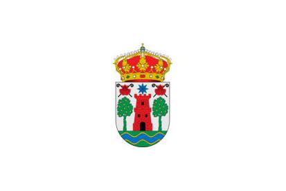 Bandera Cerezo de Río Tirón