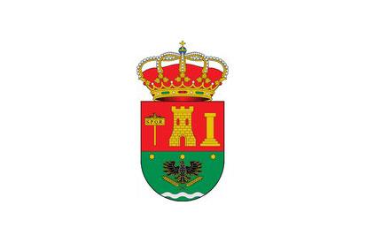Bandera Coruña del Conde