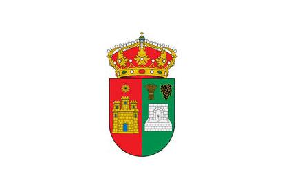 Bandera Fuentebureba