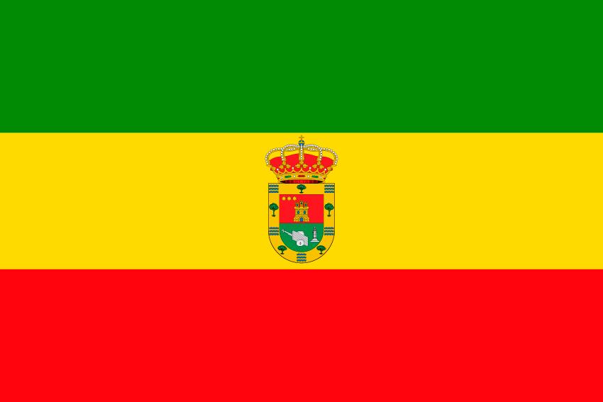 Bandera Hontoria del Pinar
