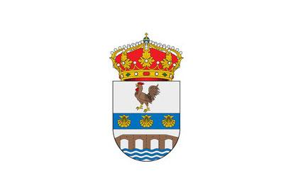 Bandera Hornillos del Camino