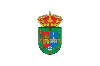 Bandera Huérmeces