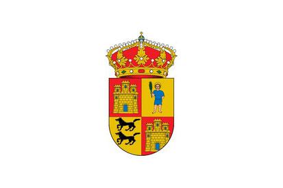 Bandera Huerta de Rey