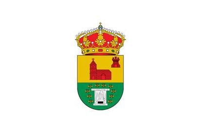 Bandera Iglesiarrubia