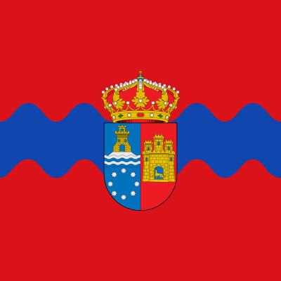 Bandera Mambrilla de Castrejón