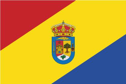 Bandera Modúbar de la Emparedada