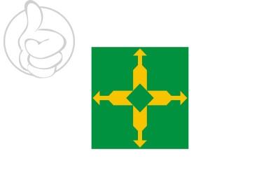 Bandera Distrito Federal
