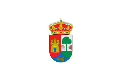 Bandera Navas de Bureba