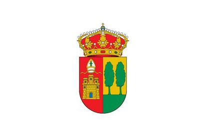 Bandera Olmillos de Muñó