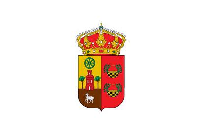 Bandera Palacios de la Sierra