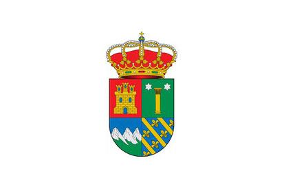 Bandera Palazuelos de la Sierra