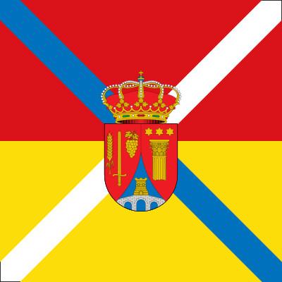 Bandera Pampliega