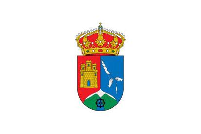 Bandera Pradoluengo