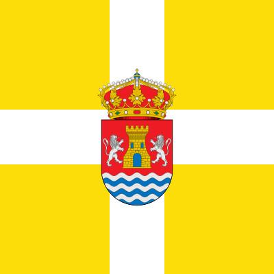 Bandera Puebla de Arganzón, La