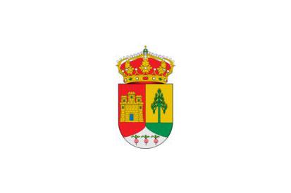 Bandera Rabanera del Pinar