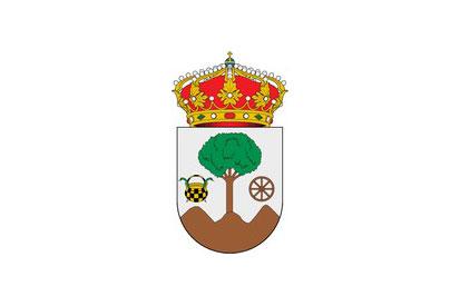 Bandera Regumiel de la Sierra