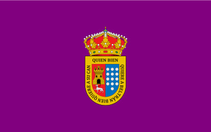 Bandera Roa