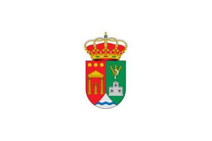 Bandera Santa María Rivarredonda