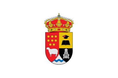 Bandera Sargentes de la Lora