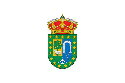 Bandera Valle de Sedano