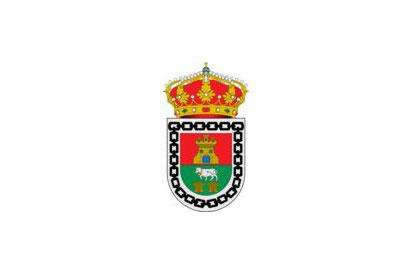 Bandera Valle de Valdebezana