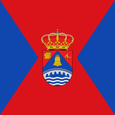 Bandera Valluércanes