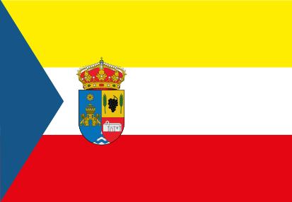 Bandera Villalba de Duero