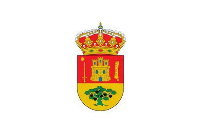 Bandera Villalmanzo