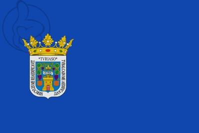 Bandera Tarazona