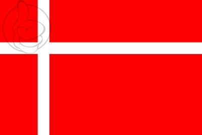 Bandera Caspe