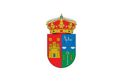 Bandera Villaquirán de los Infantes