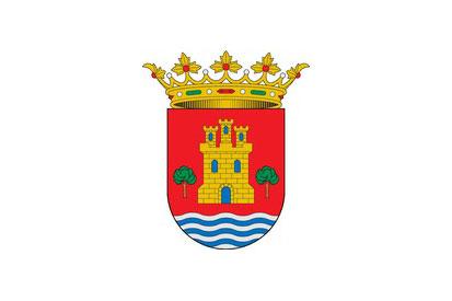 Bandera Villaverde-Mogina