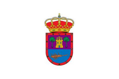 Bandera Vilviestre del Pinar