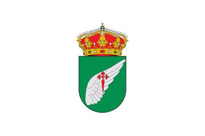 Bandera Albalá