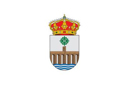 Bandera Alcántara
