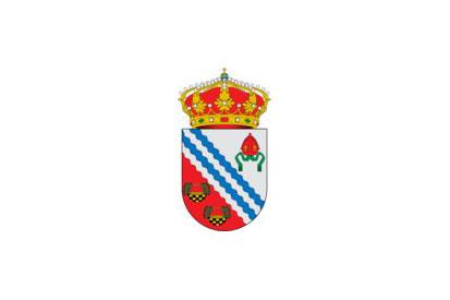 Bandera Aldehuela de Jerte