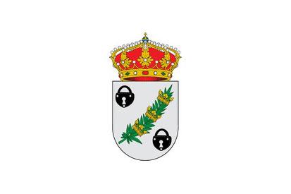 Bandera Casillas de Coria