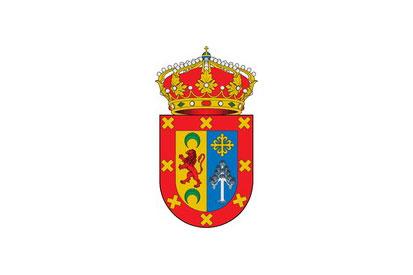 Bandera Hervás