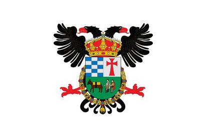 Bandera Jarandilla de la Vera