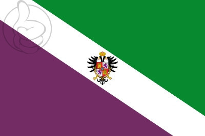 Bandera Alhaurín el Grande