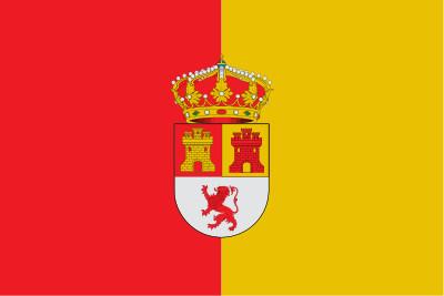 Bandera Moraleja