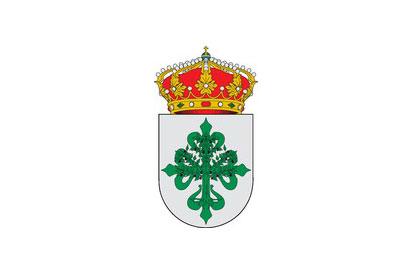 Bandera Navas del Madroño