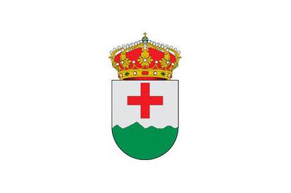 Bandera Puerto de Santa Cruz