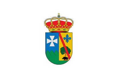 Bandera Santa Cruz de Paniagua