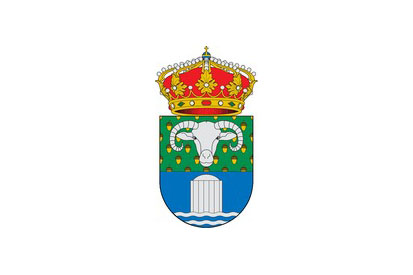 Bandera Saucedilla