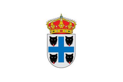Bandera Serradilla